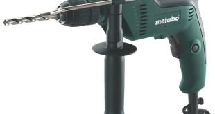 Metabo Schlagbohrmaschine SBE 550