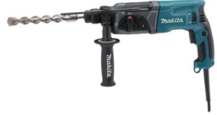 Makita HR 2470 SDS Plus Bohrhammer